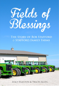 Fields of Blessings book